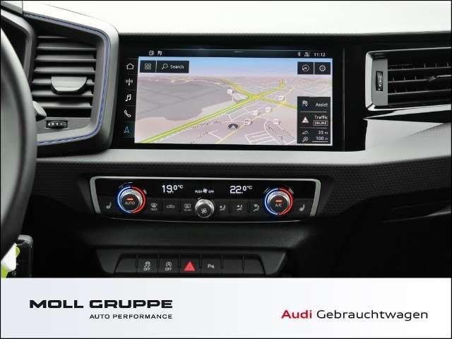 Audi A1 Sportback 25 TFSI (Navi*Einparkhilfe vo+hi)