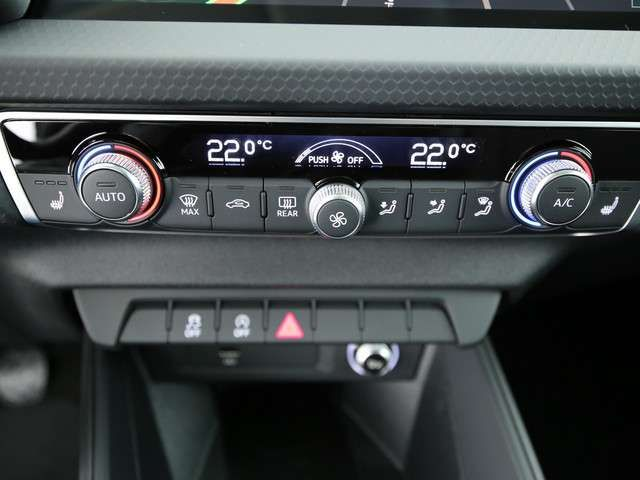 Audi A1 SB 30 TFSI advanced INFOTAINMENT-PAKET NAVI
