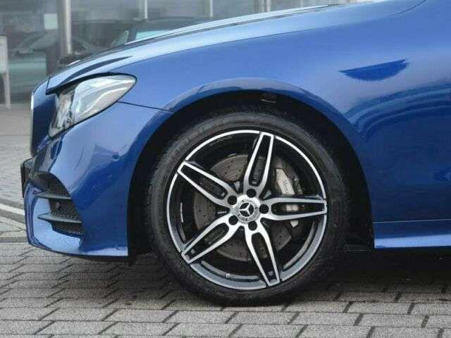 Mercedes-Benz E 450