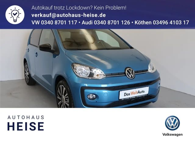 Volkswagen up! 2020 Benzine