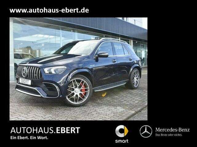 Mercedes-Benz GLE 63 AMG 2021 Benzine