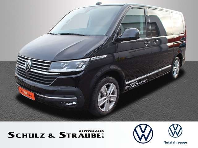 Volkswagen T6 Multivan 2020 Diesel