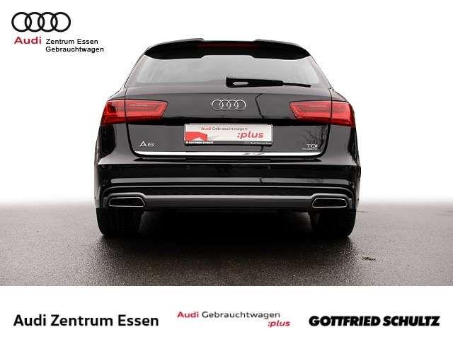 Audi A6 Avant 2.0 TDI quattro S tronic S-LINE LED NA