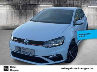 Volkswagen Polo 2016 Benzine