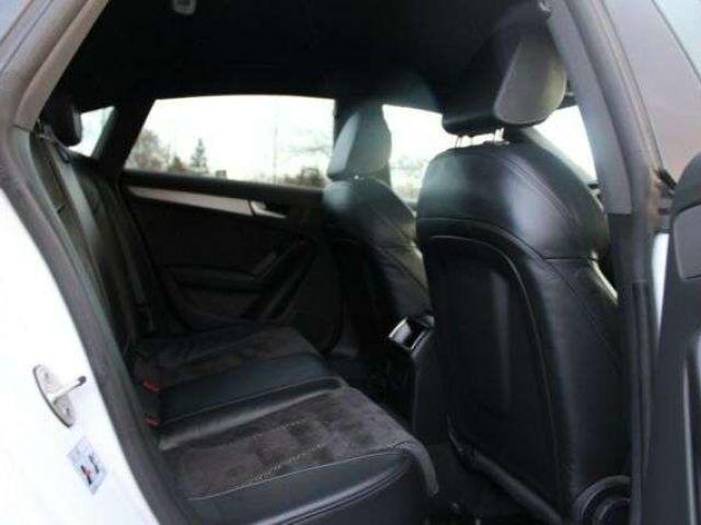 Audi A5 Sportback 2.0 TDI S-Line Navi Alcant. Bi-Xen