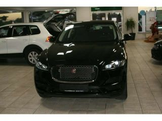 Jaguar F-Pace 2019 Diesel