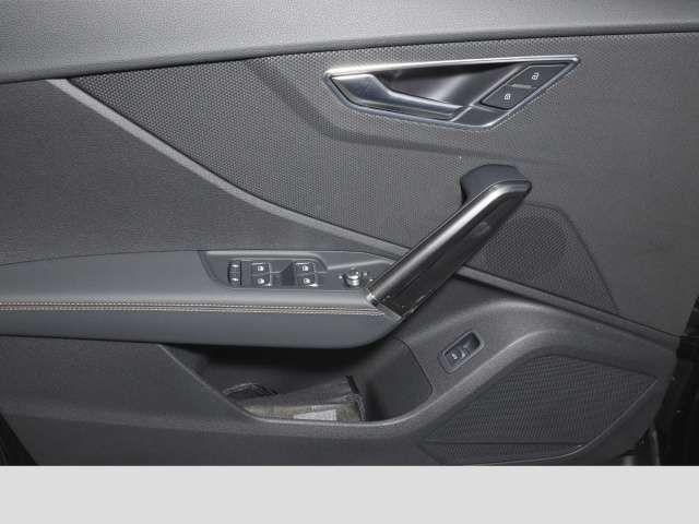 Audi Q2 Audi advanced 35 TFSI S tronic Navi LED Klima