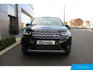 Land Rover Discovery Sport 2020 Hybride / Benzine