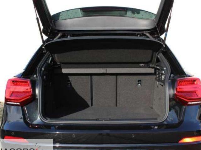 Audi Q2 30 1.0 TFSI sport Navi,LED,GRA,PDC,Sitzh. Klima
