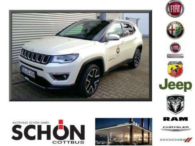 Jeep Compass 2018 Benzine