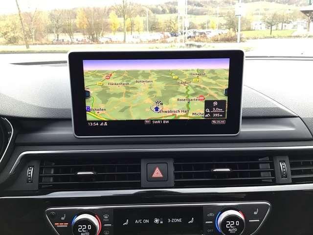Audi A4 Avant 35 TFSI S-Tronic S-Line Sport 3x, LED,