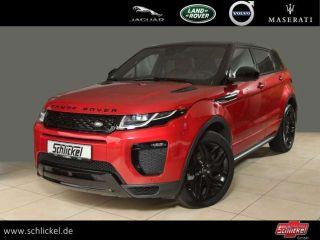 Land Rover Range Rover Evoque 2018 Benzine