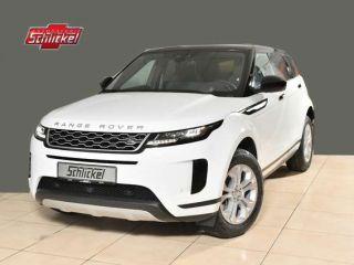 Land Rover Range Rover Evoque 2020 Benzine