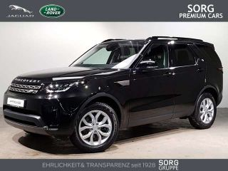 Land Rover Discovery 2017 Diesel