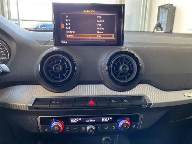 Audi Q2 quattro 2.0 TFSI LED/ SHZ/ Navivorb/ EPHilfe