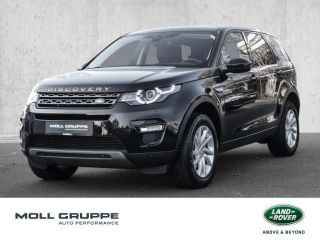 Land Rover Discovery Sport 2016 Diesel