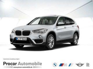 BMW X1 2017 Benzine