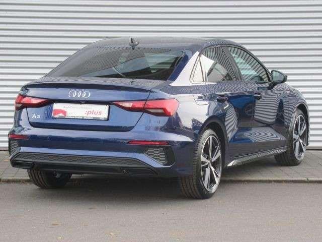 Audi A3 Limousine 35 TFSI S LINE S TRONIC+AHK+HEAD UP