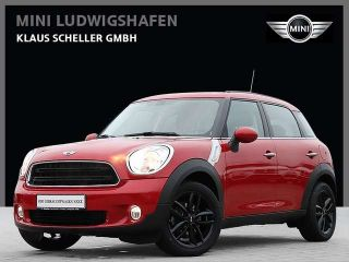 MINI One Countryman 2017 Benzine