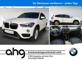 BMW X1 2016 Benzine