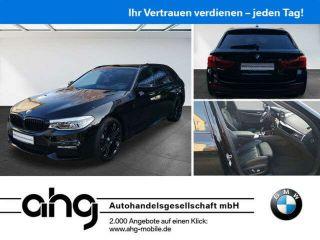 BMW 540 2017 Diesel