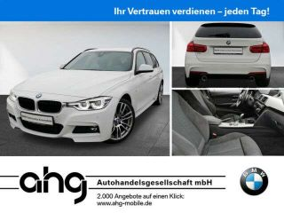 BMW 340 2017 Benzine
