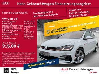 Volkswagen Golf GTI 2018 Benzine