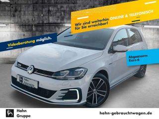 Volkswagen Golf 2017 Hybride / Benzine