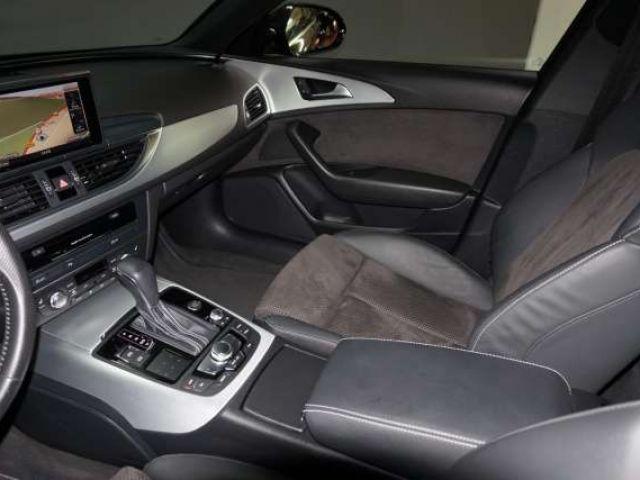 Audi A6 Avant 3.0TDI S-tronic ONLINEKAUF S Sportpaket LED