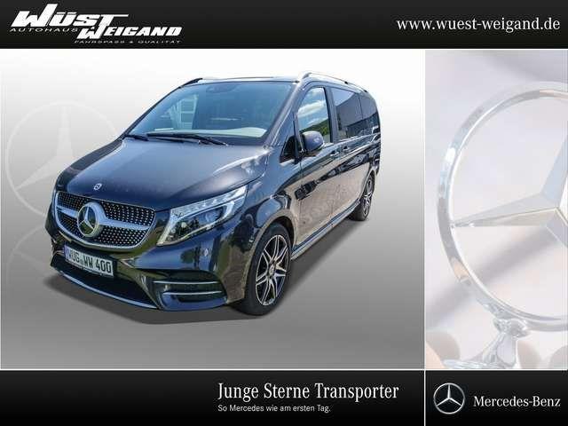 Mercedes-Benz V 250 2019 Diesel