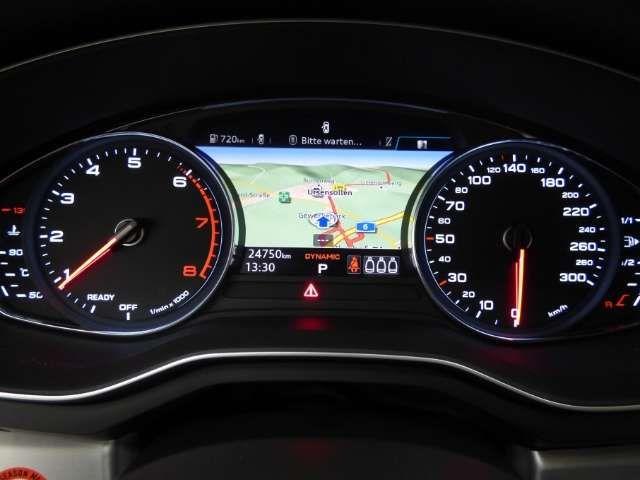 Audi A5 Sportback 40 TFSI S-line S-Tronic AHK/XEN/NAV