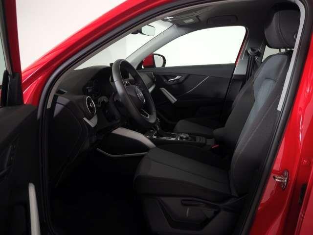 Audi Q2 40 TFSI quattro S-line S-Tronic Virt./LED/NAV