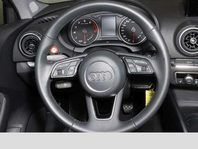 Audi A3 Sportback 30 TFSI Bluetooth Klima Einparkhilfe