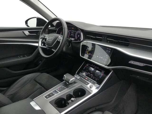 Audi A6 allroad A6 allroad qu. 3.0 TDI AHK, LED, B&O, virtual, D