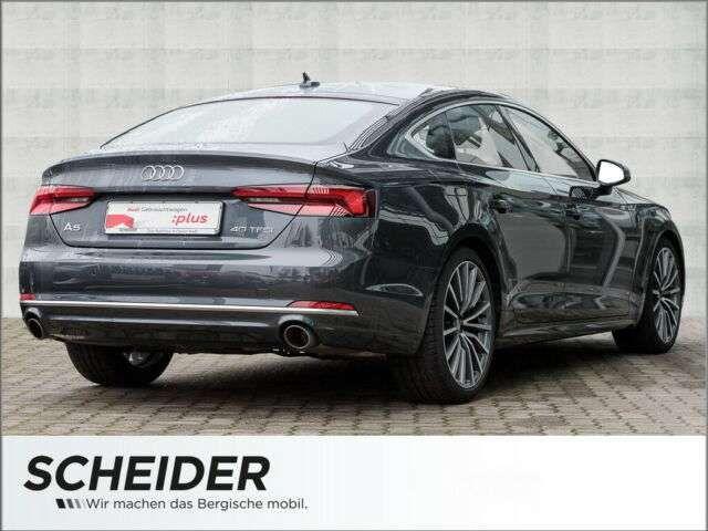 Audi A5 Sportback 40 TFSI S LINE VIRTUAL NAVI DAB+