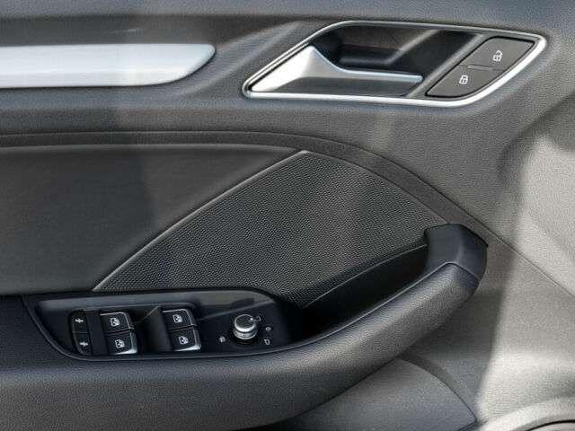 Audi A3 LIMO 40 TFSI Q 2x S LINE S-SITZE BuO PRIVACY