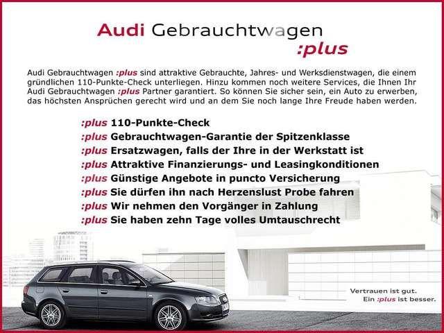 Audi A3 Limousine Design 35 TDI S-tronic DAB+KAMERA