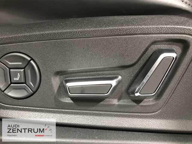 Audi e-tron 50 quattro advanced MMI Navi plus, LED-Sche Klima