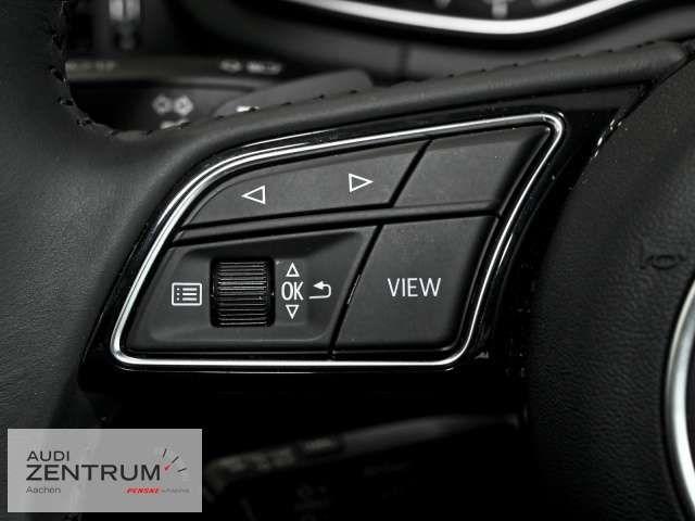 Audi A4 Avant 45 TDI quattro S line tiptronic Euro 6, M