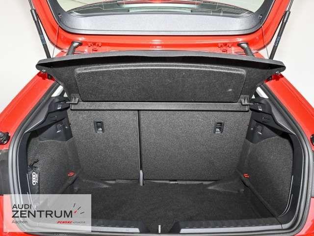 Audi A1 Sportback 30 TFSI advanced MMI Navi plus, DAB+,