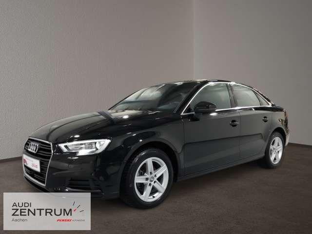 Audi A3 Limousine 30 TDI basis Euro 6, MMI Navi plus, D
