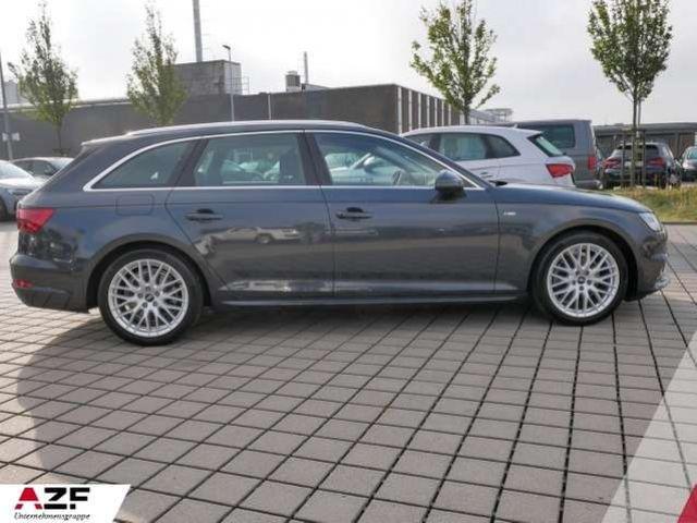 Audi A4 Avant S line 2.0 TFSI S-tronic Navi+LED+SHZ