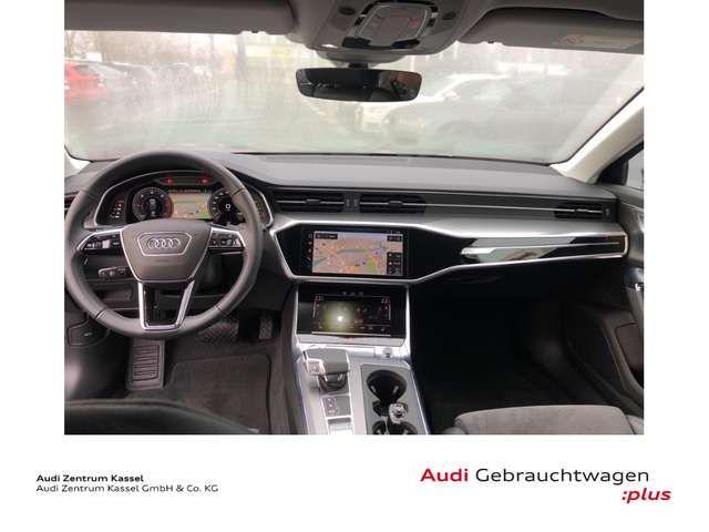 Audi A6 Av. 40 TDI sport Matrix Leder StandHZG Kamera