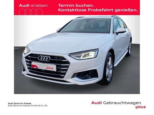 Audi A4 Avant 30 TDI advanced Navi Sitzheizung