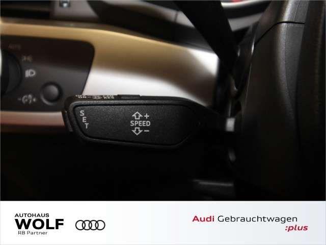 Audi A4 allroad 2.0 TDI quattro S-tronic LED Navi+