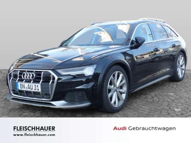 Audi A6 allroad 2020 Diesel