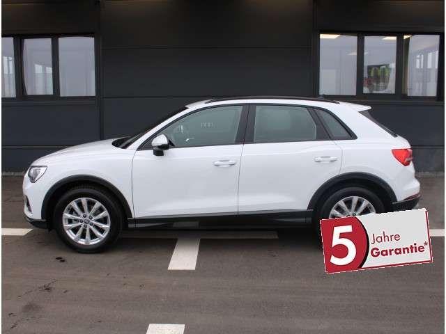 Audi Q3 35 TFSI S-tronic Navi ACC PDC DAB