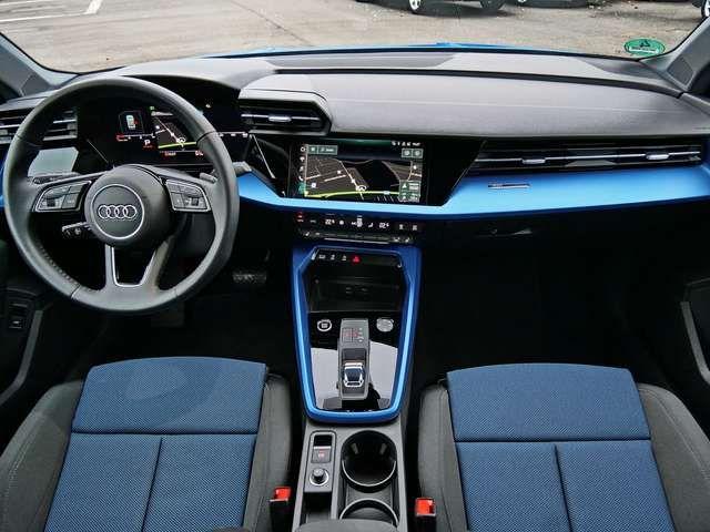 Audi A3 Limousine 35 TDI S line S tronic Navi LED ACC