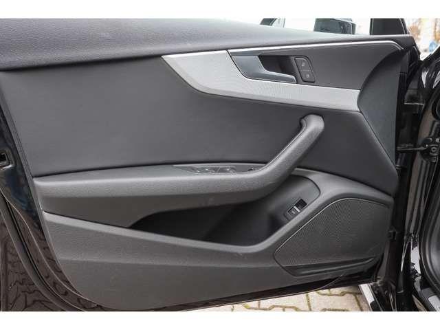 Audi A4 Avant S line 40TDI qu. Stronic LED Navi EPH ACC