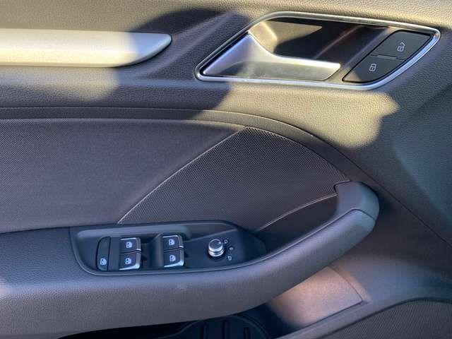 Audi A3 Limousine 1.5TFSI S-trc Navi Xen Einparkh Sit